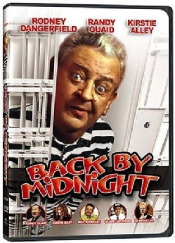 Back By Midnight (DVD)