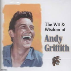 Andy Griffith - Wit and Wisdom