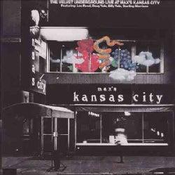 Velvet Underground - Max's Kansas City