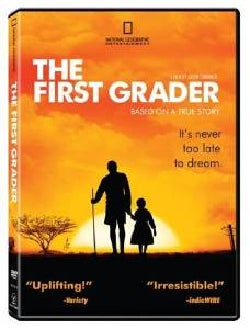 The First Grader (DVD)