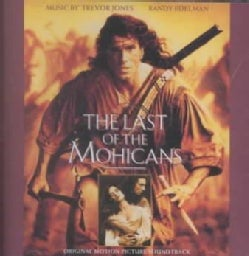 Randy Edelman - The Last Of The Mohicans (OSC)