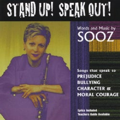 SOOZ - STAND UP SPEAK OUT