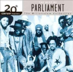 Parliament - 20th Century Masters- The Millennium Collection: The Best of Parliament