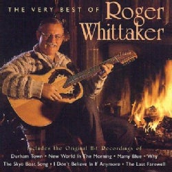 Roger Whittaker - The Very Best Of Roger Whittaker