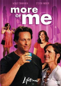 More of Me (DVD)