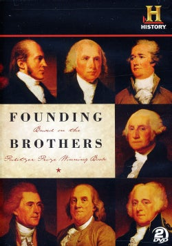 Founding Brothers (DVD)
