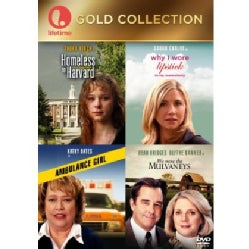 Lifetime Gold Collection (DVD)