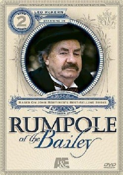 Rumpole Of the Bailey: The Complete Seasons 3 & 4 (DVD)