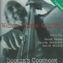 Walter Sextet Booker - Bookie's Cookbook