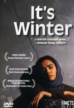 It's Winter (DVD)
