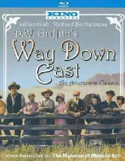 Way Down East (Blu-ray Disc)