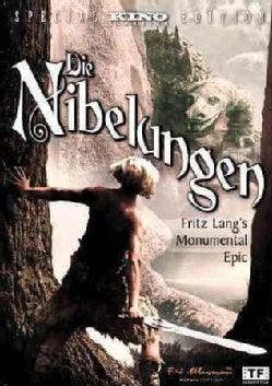 Die Nibelungen: Deluxe Remastered Edition (DVD)