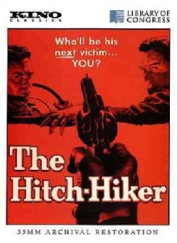 The Hitch-Hiker (DVD)