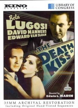The Death Kiss (DVD)