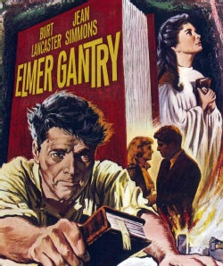 Elmer Gantry (Blu-ray Disc)