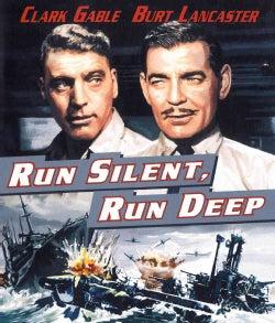 Run Silent, Run Deep (Blu-ray Disc)