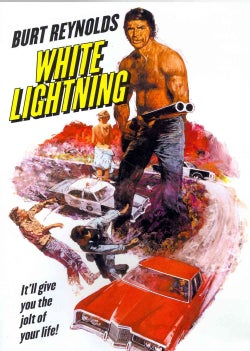 White Lightning (DVD)