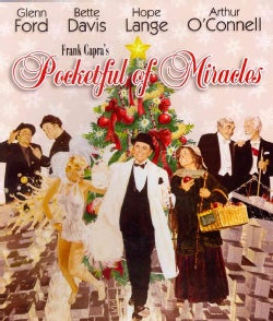 Pocketful of Miracles (Blu-ray Disc)
