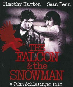 The Falcon and the Snowman (Blu-ray Disc)