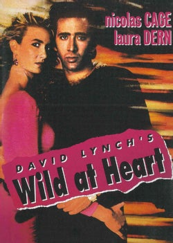 Wild at Heart (DVD)