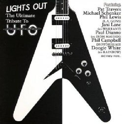UFO - Lights Out - The Ultimate Tribute to UFO