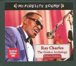 Ray Charles - The Genius Anthology