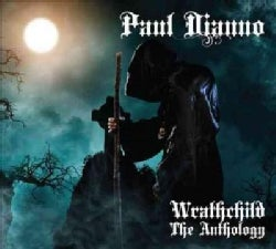 Paul Dianno - Wrathchild: The Anthology