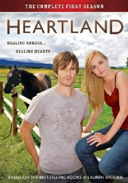 Heartland: The Complete Season 1 (DVD)