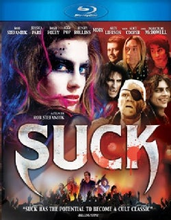 Suck (Blu-ray Disc)