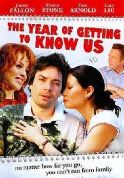 The Year Of Getting To Know Us (DVD)