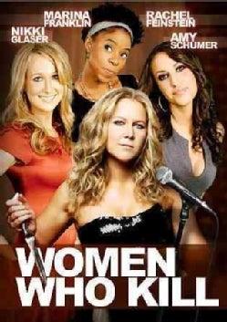 Women Who Kill (DVD)