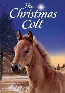 The Christmas Colt (DVD)