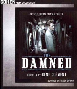 The Damned (Blu-ray Disc)