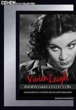 The Vivien Leigh Anniversary Collection (DVD)