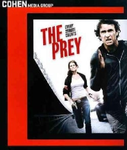 The Prey (Blu-ray Disc)