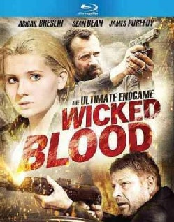 Wicked Blood (Blu-ray Disc)