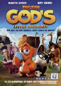 Two by Two: God's Little Creatures (DVD)