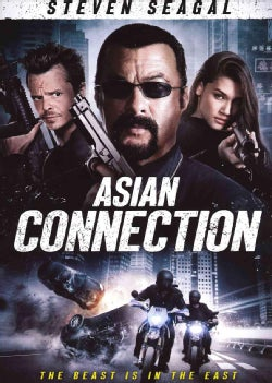 Asian Connection (DVD)