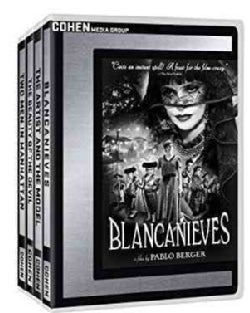 Cohen in Glorious Black and White Bundle (DVD)