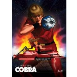 Space Adventure Cobra: The Original TV Series: Part 1 (DVD)