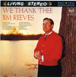 Jim Reeves - We Thank Thee