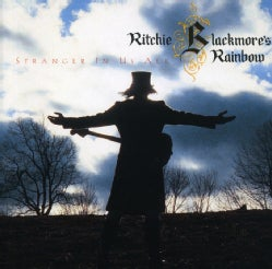 Rainbow - Stranger In Us All