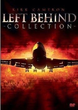 Left Behind Trilogy with Bonus Left Behind Docudrama (DVD)
