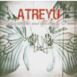 Atreyu - Suicide Notes Andbutterfly Kisses