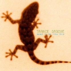 Trance Groove - Meant to Be like This