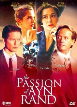 Passion of Ayn Rand (DVD)
