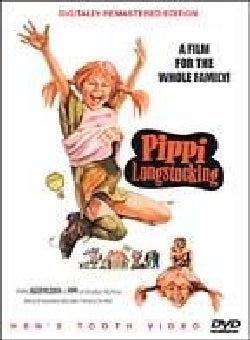 Pippi Longstocking (DVD)