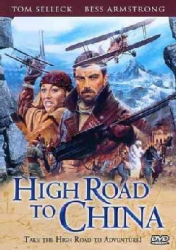 High Road to China (DVD)