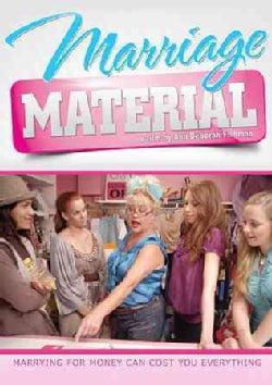 Marriage Material (DVD)