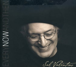 Sal Valentino - Every Now and Then